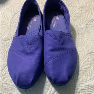 Toms great Condition! Worn just a few times!